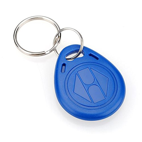 125khz-proximite-rfid-id-token-tag-keyfobs-cles-pour-access-system