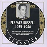 Songtexte von Pee Wee Russell - The Chronological Classics: Pee Wee Russell 1935-1946