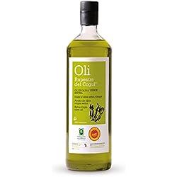 Aceite de Oliva virgen extra - Denominación de origen protegida Les Garrigues - 1 L