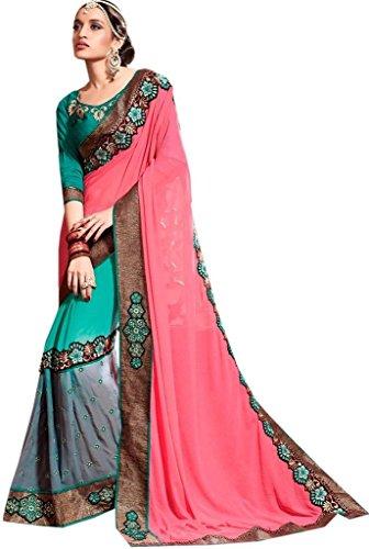 Jay Sarees Eid Festival Beautiful Saree Traditional Jcsari3107d2131