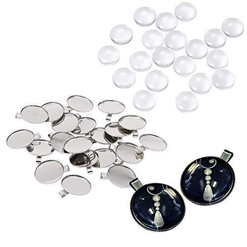 Zoom IMG-2 kurtzy 20 pezzi cupola in