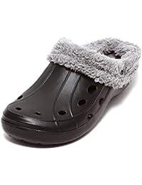 Suchergebnis auf für: Clogs Mit Fell: Schuhe