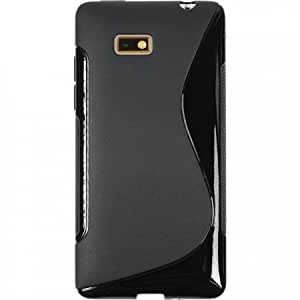 Luxury Back Cover FOR HTC Desire 600 (PACK OF 2)