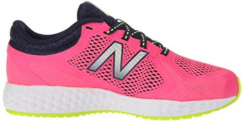 New Balance , Chaussures d'athlétisme pour garçon Rose