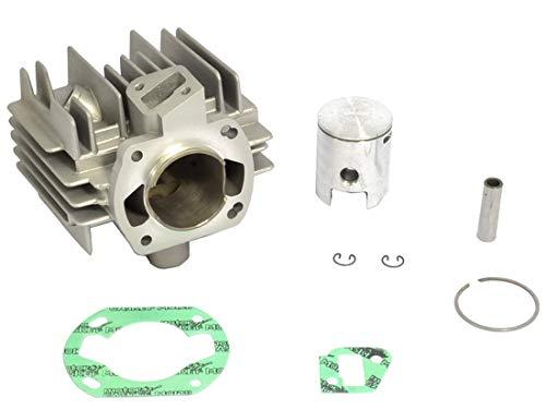 Zylinder Sachs Hercules Prima 5 S/Optima 3S/M1/M2/M3/M4/M5/Rixe/Batavus/MX1/City/Torrot 78cc Athena Durchmesser 48mm