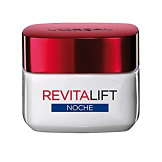 L'Oreal Paris Dermo Expertise Revitalift Crema de Noche Anti-Arrugas – 50 ml