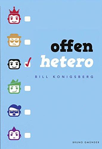 Offen hetero