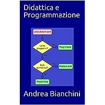 Didattica e Programmazione (Italian Edition)