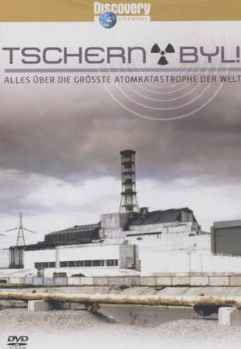 Tschernobyl - Tschernobyl Dvd