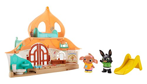 Fisher-Price Bing-Sula S House Playset DKK64