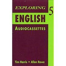Exploring English, Level 5 Audiocassettes: Cassette 5