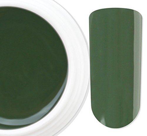 colori-pieni-verde-scuro-49-coprente-gel-uv-colorato-unghie-ricostruzione-5ml