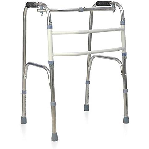 GRHL Anziani walker, camminatori, camminatore, riabilitazione, camminatore con sede a (Speciale Forze Portante)