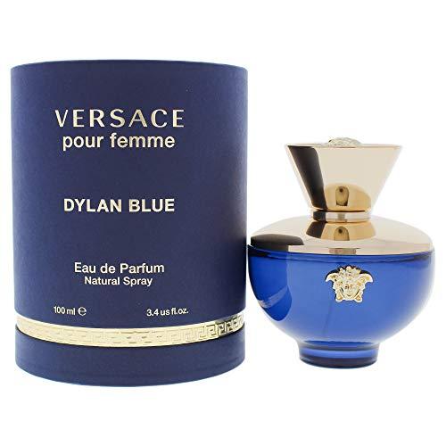Versace, Agua perfume mujeres - 100 ml