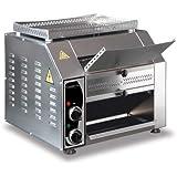 Toaster Convoyeur Grille-pain- 2,5 kW - Combisteel -