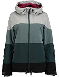 O'Neill Damen Pw Coral Jacket Skijacke