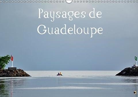 Paysages De Guadeloupe 2018: Un Lieu Paradisiaque a