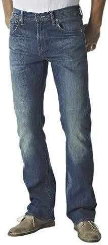 Levi's® - Jean - Slim Boot Cut - Homme - Bleu (Craven) - W31L34