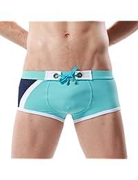 2c92213db1dc Amazon.es: sexy hombre - Azul / Ropa especializada: Ropa