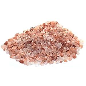Salz Salzkristall Badesalz südl. Himalaya 1 kg Granulat Pakistan-Salt Range