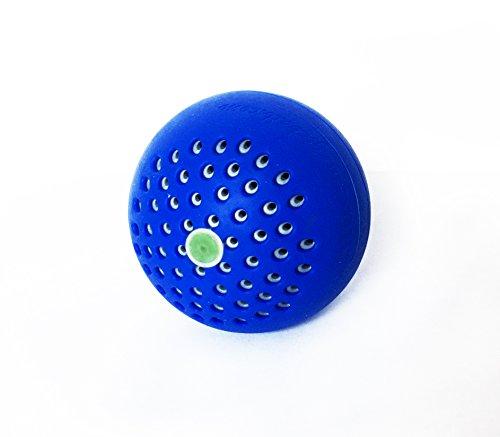 BlueMagicBall - Stoppt Schweißgeruch und Bakterien in der Wäsche! Blue Magic Ball