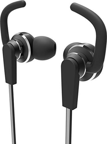 Nokia 1A21N0M00VA Active kabelgebundene Ohrhörer WH-501 schwarz