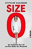 Victoire Dauxerre: Size 0