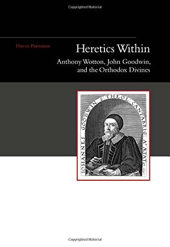 Heretics Within por David Parnham