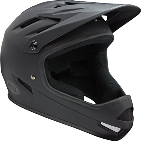 Bell sanction L Noir - matte black