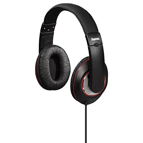 Preisvergleich Produktbild Hama HK-3033 Home Class Stereo Kopfhörer