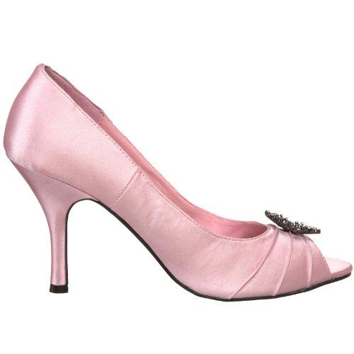Bordello VIOLETTE-06 VIO06/BP/SAT Baby Pink