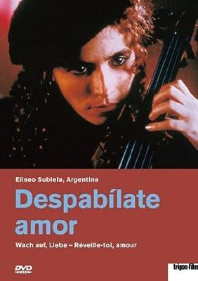 Despabilate amor [Spanien Import mit deutschen Untertiteln]