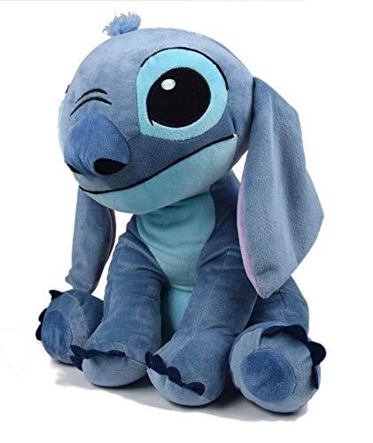 Peluche Stitch 35 cm , Peluches Disney *05378 Cartone Lilo e Stitch *05378