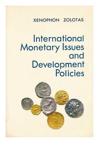 international-monetary-issues-and-development-policies