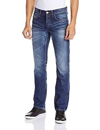 toller Rabatt für klassische Stile Original kaufen Jack & Jones Men's Clark Straight fit Jeans
