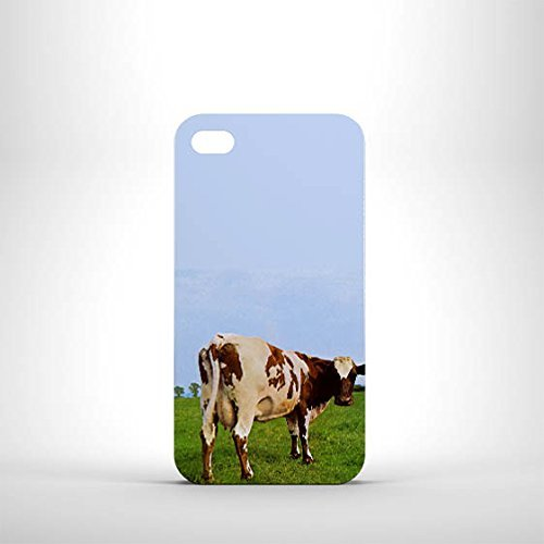 Pink Floyd Atom Heart Mother Coque pour iPhone 4/4S