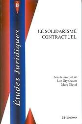 Le solidarisme contractuel