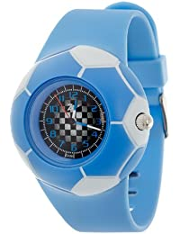 Zoop Analog Multi-Color Dial Children's Watch -NKC3008PP01