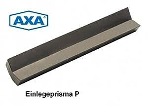AXA einlege Prisma P15/20/100= Multifix ep20100(Support pour perçage acier inoxydable) fabriqué en Allemagne