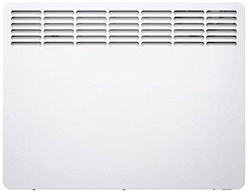 Preisvergleich Produktbild Stiebel Eltron 236527 CNS 150 TREND Wand-Konvektor 1500 W, für ca. 15 m², Frostschutz, Wochentimer, offene Fenster Erkennung, LC-Display, Alpineweiß
