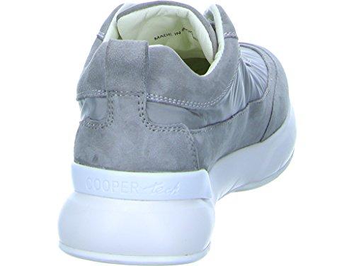 1139 Wildcat Sneaker Cooper Grau Donna Candice 1Pq8wxE