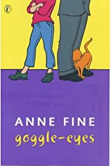 Goggle-Eyes (A Puffin Book) Paperback