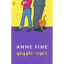 Goggle-eyes (Puffin Books)