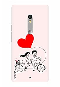 Noise Designer Printed Case / Cover for Motorola Moto X Play / Quotes/Messages / On Date Design