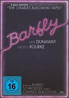 Barfly [Special Edition] [2 DVDs]