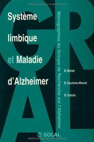 Système limbique et maladie d'Alzheimer