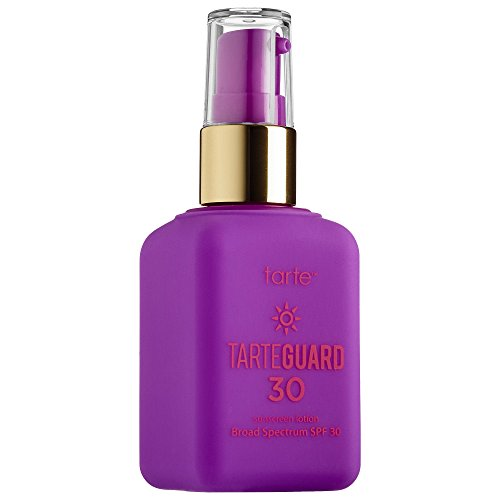 tarte Tarteguard 30 Sunscreen Lotion Broad Spectrum SPF 30 1.7 oz. by Tarte