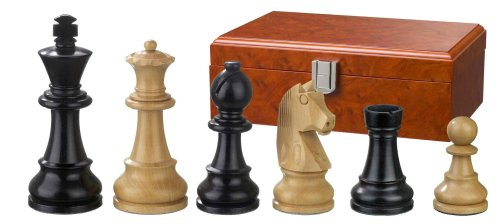 Philos-Spiele - Chess figure, 2 players [Imported from Germany]
