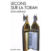 Leçons sur la Torah : Notes sur la paracha