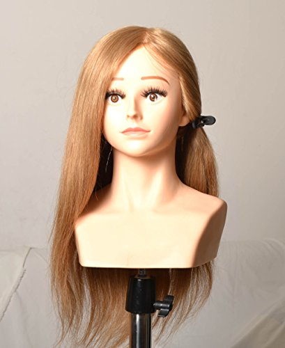 hairdressing-22-inches-100-human-hair-shoulder-training-mannequin-head-by-yiliusu